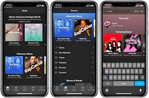 Spotify-Plus for-iOS-iPhone-XS