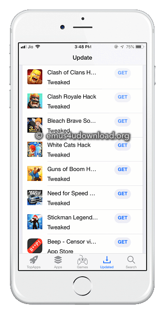 games iphone